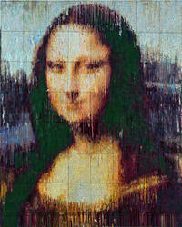 Mona Lisa Interpreted